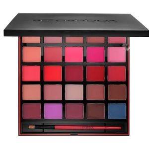 Smashbox Be Legendary Cream Lipstick Palette NEW